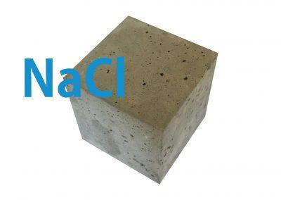 Bewehrungskorrosion durch Chloride = XD